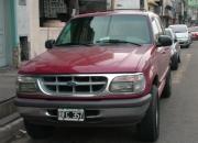 Ford explorer xlt 1996. ocasion