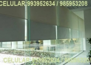http://wwwcortinasroller.blogspot.com/ 993952634 Venta de Cortinas Roller, Roller Screen ? Lima