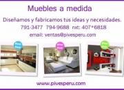Muebles de cocina -  mobiliario y decoracion