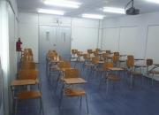 Alquiler de aulas en miraflores