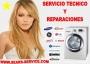 %%NEW SERVICE%% SERVICIO TECNICO DE LAVADORAS LG /TELF: 2424766