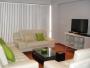 apartamentos amoblados temporales dos dormitorios en Miraflores 80 dolares x dia
