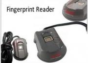 Lector Biopod APC Biometric ventas