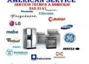 ((KLIMATIC)) ASISTENCIA TECNICA ESPECIALIZADA// AMERICAN SERVICE//LLAMANOS 242-2147 TLF: 416*2648