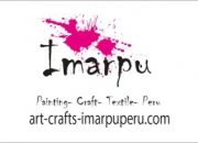 arte, artesania y textiles  de peru para decoracion
