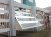 REJAS DE SEGURIDAD ESTRUCTURAS METALICAS MORIANO PERU SYSTEMS