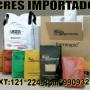 VENTA DE OCRES NACIONALES E IMPORTADO BAYER (ROJO, AZUL MARINO Y AMARILLO) LLAME RPM*477365