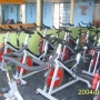 MK FITNESS fabricante de maquinas de gimnasio!!