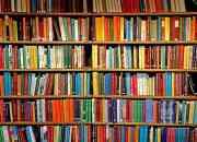 Compro toda clase de libros voy a domicilio tlf.2…