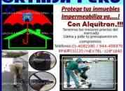 Venta de emulsion asfaltica ´´grymsa aperu´´ brea x blokes celular 978588045