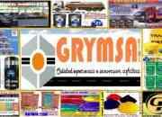Venta de y distribucion de asfalto breas rc-250 cel978588045