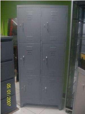 Muebles metalicos muebles de metal casilleros metalicos