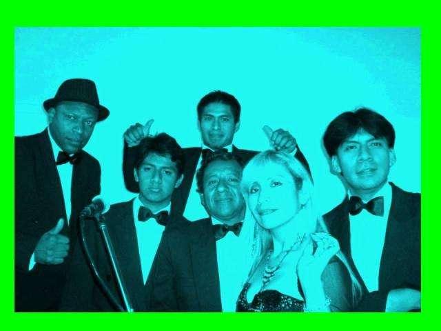 Orquesta sonora mix - musica variada !!p,promocion !!