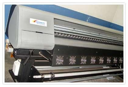 Remato maquina infiniti modelo fina 250 para impresion de gigantografias $ 3,000
