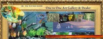 Cuadros y marinas directo del artista