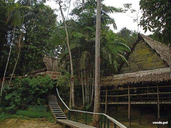 Paquete de viaje una semana en iquitos 7 dias 6 noches