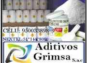 Vendo hipoclorito de calcio granulado al 65/70% g…
