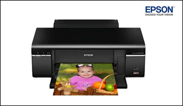 Impresoras epson con sistema continuo de sublimacion