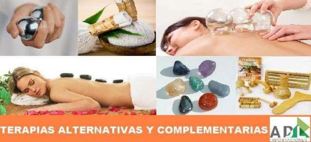 Venta de productos de terapias alternativas lima-perú