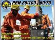 Calidad y garantía!! asfaltos / emulsiones 100% p…
