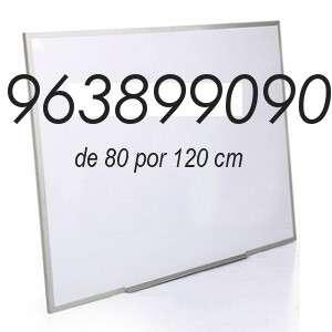 Remate de pizarras acrilicas 80 x 120 cm a 59,79 soles cel: 963899090 nuevas!!