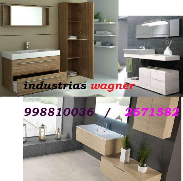 Muebles de baño 2952064