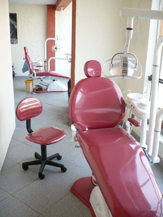 Alquilo consultorio dental totalmente equipado