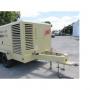 Compresora de aire portatil Ingersoll Rand 750 cfm