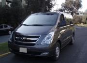 Alquiler de Vans Hyundai H1 en Lima Peru - Traslados Ejecutivos