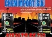 Super venta de asfalto rc.250 baches e imrpimacio…