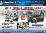 SERVICIOS   Y EQUIPOS TOPOGRÁFICOS RPC 989591401
