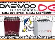 Lima - daewoo ¯¨'*·~-.servicio técnico de secador…