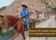 Rancho el chalan casa hospedaje urubamba cusco pe…