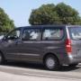 Transporte a la Playa en Lima Peru en Vans H1
