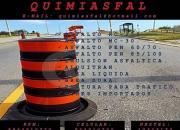 Asfalto pen liquido 60/70 asfaltos rc-250