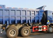 Llegada de Nuevos camiones  Howo año 2015