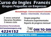 Ingles para Empresas con profesora australiana