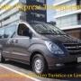 Transporte Turistico Privado Royalty Express en Lima Peru