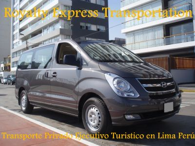 Peru lima airport transfers - private transportation - tours