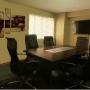 servicio de salas de reuniones
