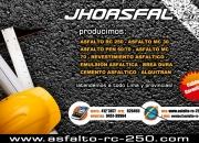 Venta de asfaltos y breas -jhoasfal experiencia y…