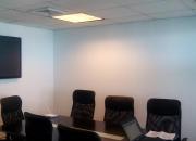 Servicio de oficina temporal (escritorio de traba…