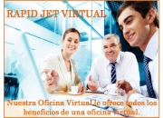 SERVICIOS DE OFICINA VIRTUAL UBICADO EN MIRAFLORES