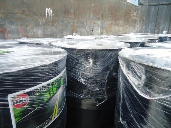 Gran venta de asfalto mc-30, emulsion asfaltica css-1.