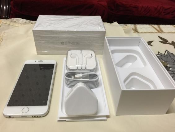 Apple iphone 6 16gb sólo $ 450usd / samsung galaxy s6 32gb costará $ 500usd