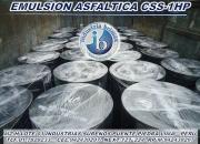 Gran venta de emulsión cationica, brea liquida.