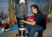 servicio de reparación y mantenimiento bombas de agua de casas y edificios