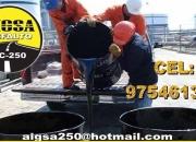 Venta  asfalto rc 250