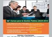 CURSO DE - GESTIÓN DE ABASTECIMIENTO, LOGÍSTICA Y ALMACÉN GUBERNAMENTAL SU INTERRELACIÓN C