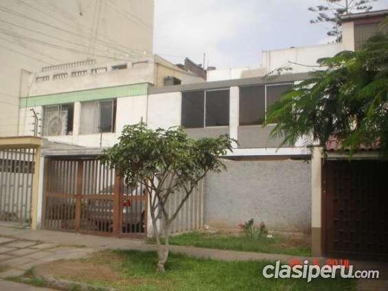 Apurado vendo casa ideal para vivienda o empresa urgente.
